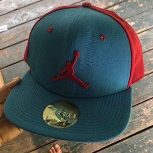 Jumpman Hat